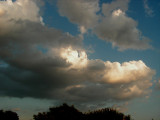 8-12-2015 Afternoon Rain Clouds 3