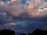 8-15-2015 Sunset Clouds 2