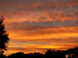 8-24-2015 Sunset 1