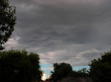 9-16-2015 Evening Clouds 1