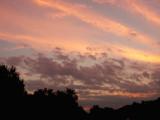 9-27-2015 Sunset 1