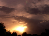 10-21-2015 Sunset 1