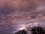 3-11-2016 Stormy Sunset 3