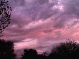 3-11-2016 Stormy Sunset 4
