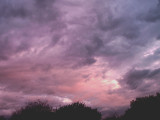 3-11-2016 Stormy Sunset 8