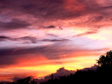 6-4-2016 Colorful Sunset 1