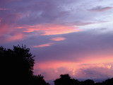 6-4-2016 Colorful Sunset 7