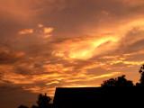 7-28-2016 Golden Sunset 2