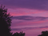 6-26-2016 Evening Clouds