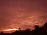 9-25-2016 Sunset in the Rain 7