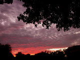 10-1-2016 October Sunset 10