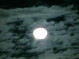 11-10-2016 Cloudy Moon