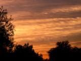 11-28-2016 Sunset Clouds 2