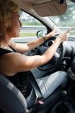 Car Driving (Wo)men