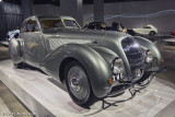 PETERSEN CAR MUSEUM