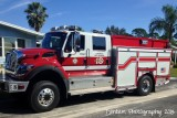Sarasota County (FL) Fire Department (Engine 18)