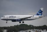 Airbus A320 (N658JB) Woo-Hoo JetBlue