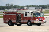 Southern Manatee (FL) Fire-Rescue (Truck 313)