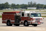 Southern Manatee (FL) Fire-Rescue (Engine 321)