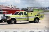 Sarasota-Bradenton International Airport (FL) Fire-Rescue (ARFF 1)
