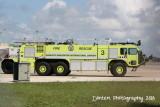 Sarasota-Bradenton International Airport (FL) Fire-Rescue (ARFF 3)