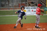 Rookies: Lemon Bay Rotary vs Izzo & Associates (5/4/13)