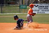 Rookies: Lemon Bay Rotary vs Englewood Healthcare (5/18/13)