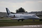 Gulfstream G200 (N200VR)