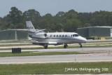 Cessna Citation Excel (N642QS)
