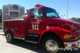 Sarasota County (FL) Fire Department (Engine 911)