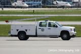 Sarasota-Bradenton International Airport (FL) Fire-Rescue (Utility)