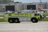 Sarasota-Bradenton International Airport (FL) Fire-Rescue (ARFF 4)
