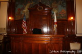 Courtroom B