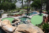 Pirate's Cove Adventure Golf - Lake Buena Vista
