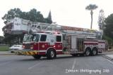 Sarasota County (FL) Fire Department (Truck 1)