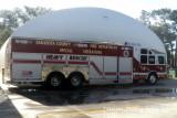 Sarasota County (FL) Fire Department (Squad 8)