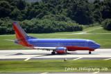 Boeing 737-300 (N694SW)