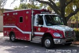 Sarasota County (FL) Fire Department (Rescue 4)