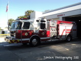 Sarasota County (FL) Fire Department (Engine 2)
