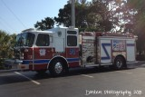 Englewood (FL) Fire Department (Engine 71)