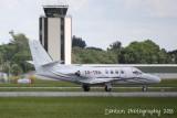 Cessna Citation (XB-TRN)