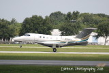 Embraer Phenom (N314FL)