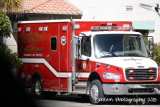 Sarasota County (FL) Fire Department (Rescue 1)