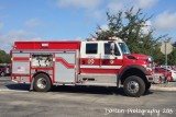Sarasota County (FL) Fire Department (Engine 19)