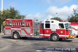 Sarasota County (FL) Fire Department (Engine 7)