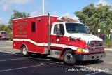 Sarasota County (FL) Fire Department (Rescue 7)