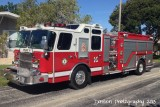 Sarasota County (FL) Fire Department (Engine 16)