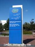 Ben Hill Griffin Stadium at Florida Field