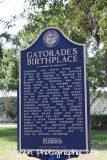 Birthplace of Gatorade