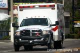 Union County EMS (Rescue 5)